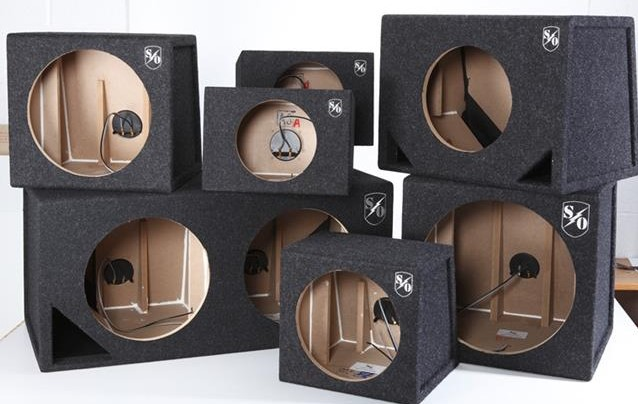 Best Subwoofer Box Design for Deep Bass