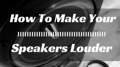 How to Make Car Speakers Louder Without Amplifier?