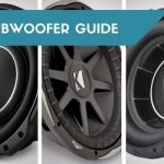 Types of Car Subwoofers