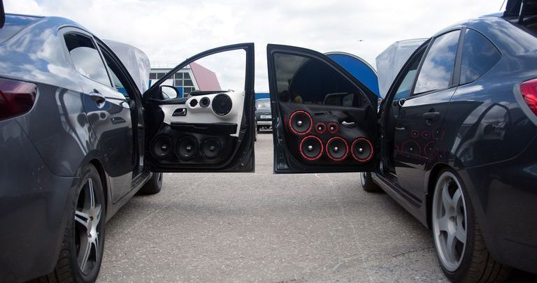 Do you Need an Amp for Door Speakers?