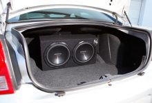 How to Make Subwoofers Louder Outside the Car?