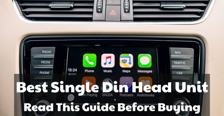 Best Android Auto Head Unit 2020.Most Powerful Single Din Head Unit For 2020 7 Reviews By