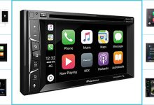 Best Double Din Car Stereo with Apple Carplay 2020 Reviews