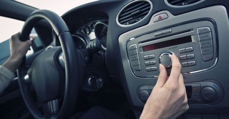 Can Car Stereo Affect Fuel Consumption