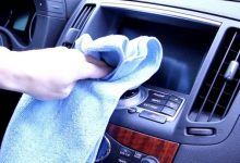 How to Clean Your Touch Screen in Car?