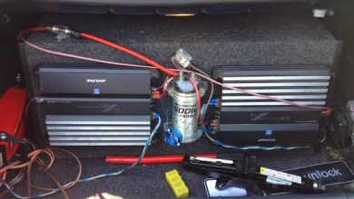 How to Make a Car Amplifier Enclosure