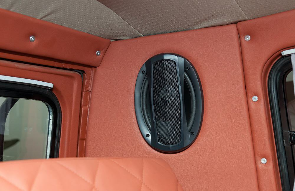 6x9 Car Speakers for Highs