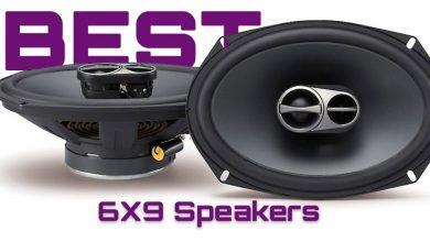 Best 6x9 Car Speakers for Highs 2020