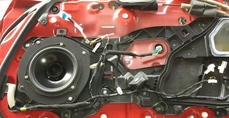 How to Install Speaker Baffles in Car?