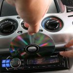 How to Remove a Stuck DVD from a Car DVD Player?