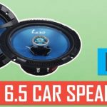 Best Budget 6.5 Inch Car Speakers with Bass 2021
