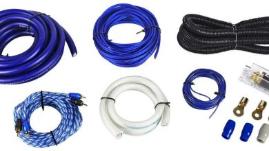 How to Choose Car Amp Wiring Kit?
