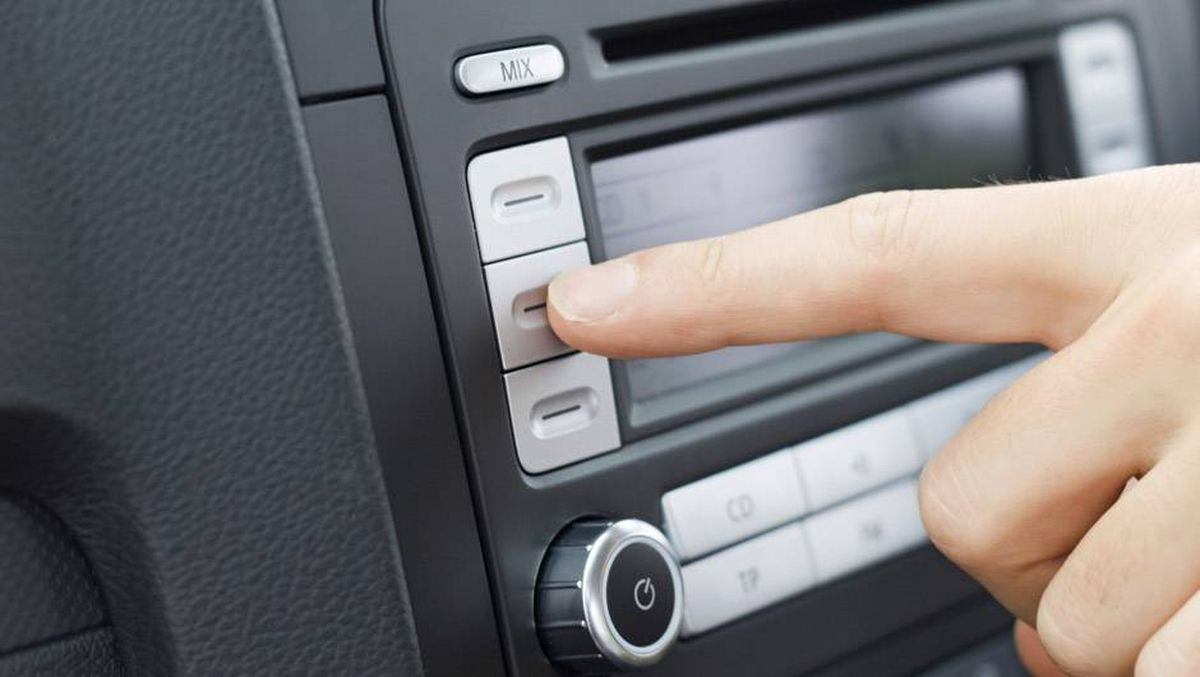 How to Get Car Stereo Out of Safe Mode?