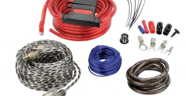 What Gauge Wire is Best for Car Audio?