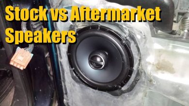 Do Aftermarket Car Speakers Make a Difference?
