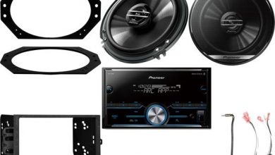 How Many Speakers Can You Connect to a Car Stereo?