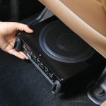 How to Install Subwoofer Under Car Seat?
