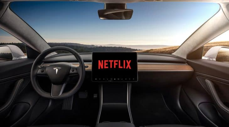 How to Watch Netflix on Car Stereo?