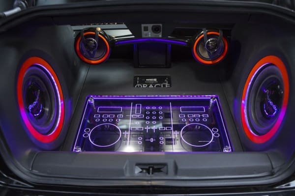 Most Powerful Car Amplifier in the World