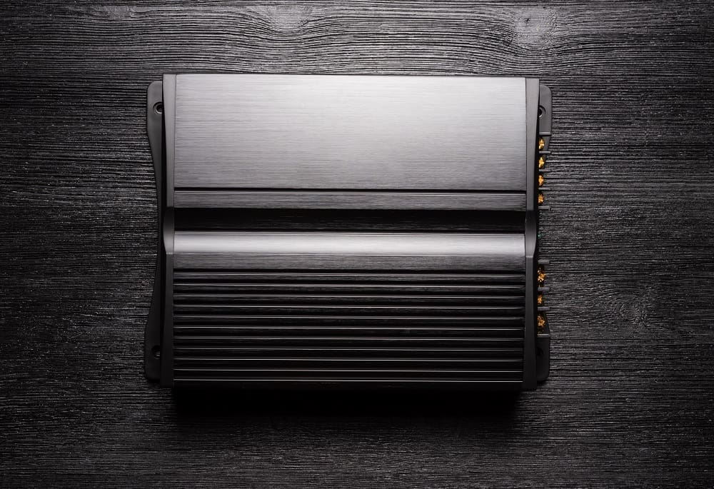 Most Powerful Car Amplifier