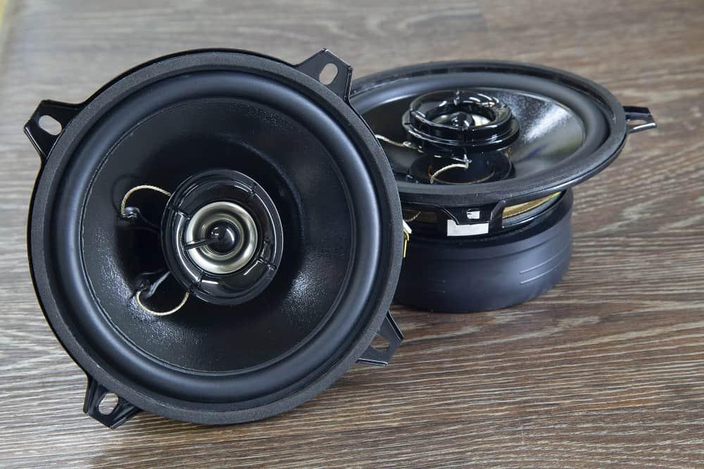 4 Inch Car Speakers