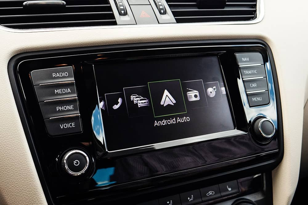 Best Apps for Android Car Stereo - Android Auto