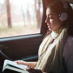 How do I connect Headphones to my Car Radio?