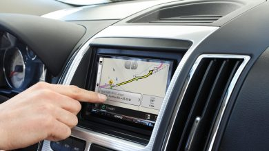 How to Remove Scratches from Car Touch Screen?