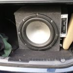 Why does my Car Subwoofer Turn On and Off?