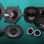Can I use 8 ohm speakers in my car?