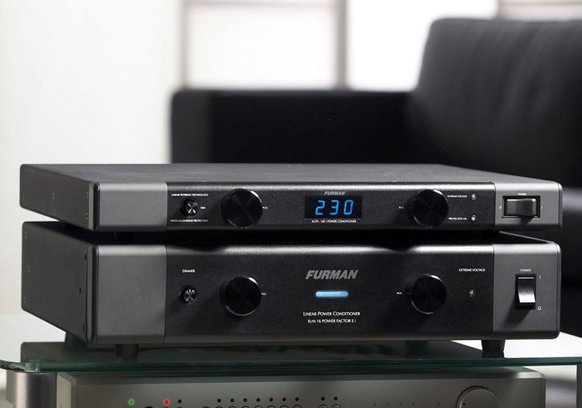 Do I Need a Power Conditioner for Home Theater?