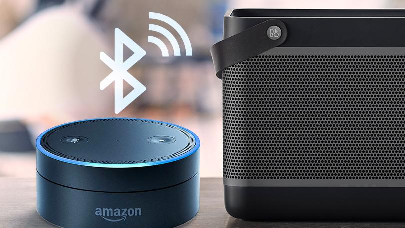 How to Connect an Echo Dot to Soundbar?