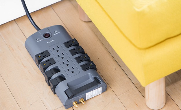 Why is My Old Surge Protector Not Working?