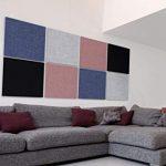 Best Fabrics for Acoustic Panels