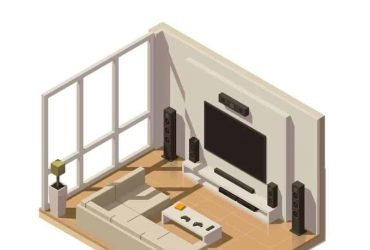 Best Home Theater Room Sizes and Dimensions