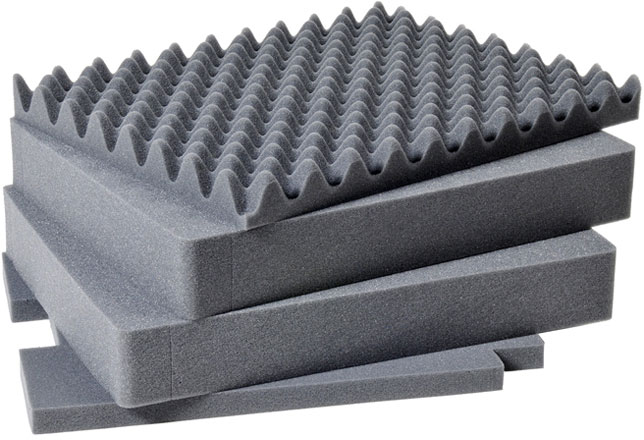 Best Insulation Materials For Acoustic Panels