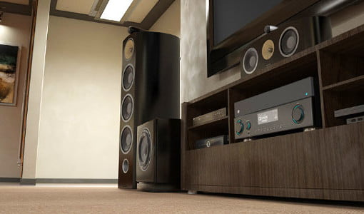 Do I Need an Amplifier for my Home Theater?