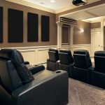 How Many Acoustic Panels Do You Need For A Home Theater?