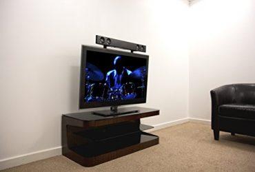 How to Mount a Soundbar Above a TV?