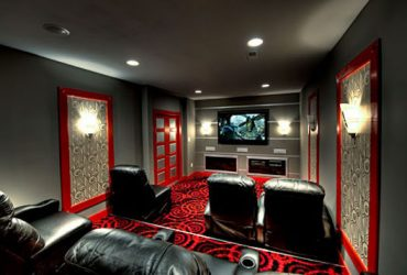 How to Set Up a Media Server for Home Theater?
