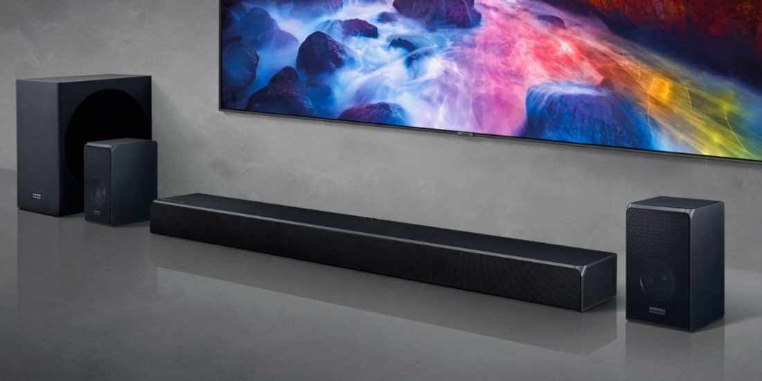 Is There An App for Samsung Soundbar?