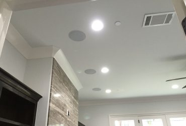 How to Connect Ceiling Speakers to Soundbar?