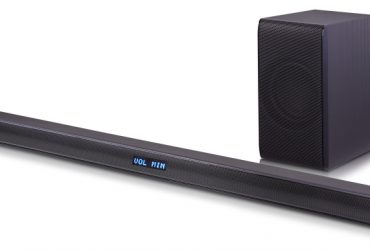 Why does my soundbar says check subwoofer?