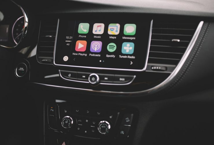 Can You Play Spotify on Your Car Radio