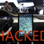 Can a car radio be hacked