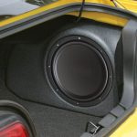 How Much Does a Car Subwoofer Cost