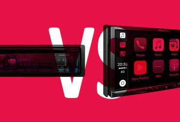 Which is Better Single Din or Double Din Head Unit?