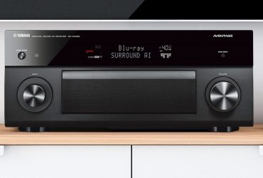 Do AV Receivers Have TV Tuners