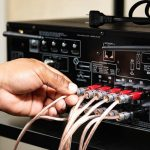 How to Connect External Hard Drive to AV Receiver?
