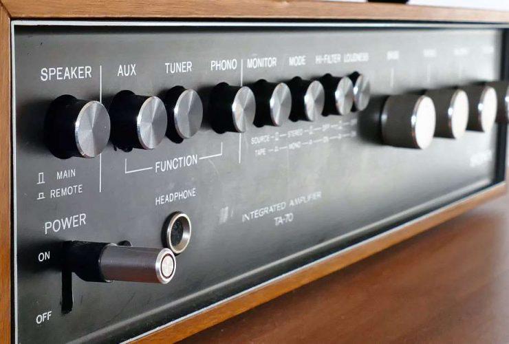 av receivers improve sound quality